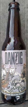 Devils Backbone Danzig Baltic Porter