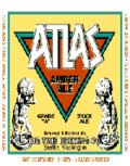 Big Time Atlas Amber Ale