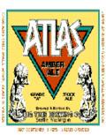 Big Time Atlas Amber Ale