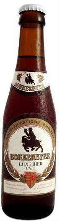 Bokkereyer - Belgian Ale