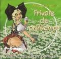 L�Alsacienne Frivole de Printemps - Belgian Ale