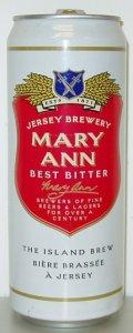 Mary Ann Best Bitter