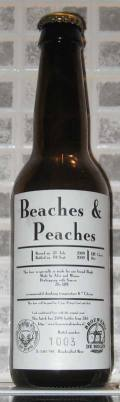De Molen / Revelation Cat Beaches & Peaches