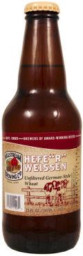 Millstream Hefe Weissen