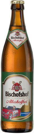 Bischofshof Alkoholfrei - Low Alcohol
