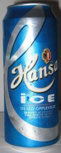 Hansa Ice Beer