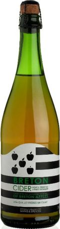 Marks & Spencer Breton Cider