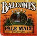 Balcones Fault Pale Malt