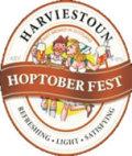 Harviestoun Hoptoberfest - Golden Ale/Blond Ale