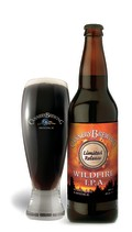 Cannery Wildfire I.P.A. - Black IPA