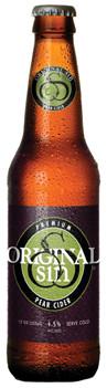 Original Sin Pear Cider