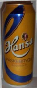 Hansa P�skebrygg