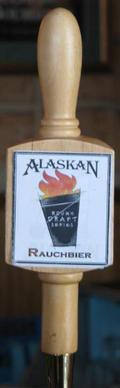 Alaskan Rauchbier - Smoked