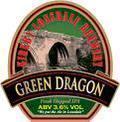 Kirkby Lonsdale Green Dragon