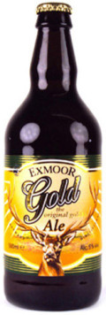 Exmoor Gold (Bottle)