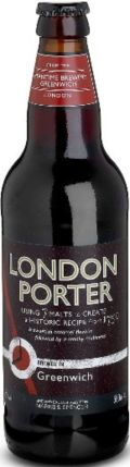 Marks & Spencer London Porter