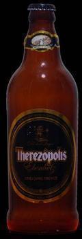 Therez�polis Ebenholz