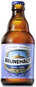 Brunehaut Bio Ambr�e - Belgian Ale