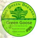 Mill Green Green Goose - Brown Ale