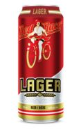 Central City Red Racer Lager