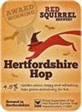 Red Squirrel Hertfordshire Hop - Bitter