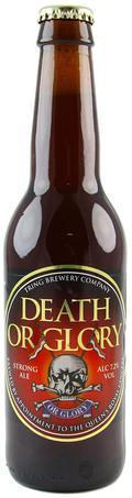Tring Death Or Glory Ale