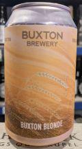 Buxton Blonde