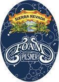 Sierra Nevada FOAM Pilsner