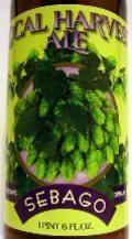 Sebago Local Harvest Ale