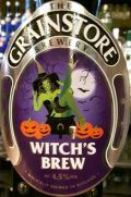 Grainstore Witches Brew