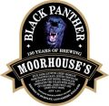 Moorhouses Black Panther