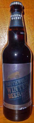 Marks & Spencer Southwold Winter Beer - Bitter