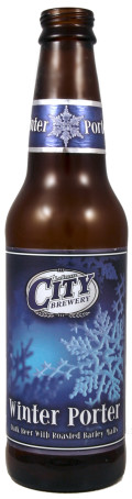City Winter Porter