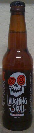 Atlanta Laughing Skull Amber Ale (2009 - present)