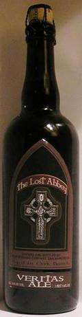 Lost Abbey Veritas 006