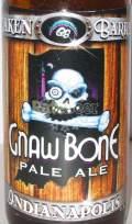 Oaken Barrel Gnaw Bone Pale Ale