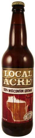 Lakefront Local Acre Wisconsin Lager