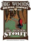 Quaff On! (Big Woods) Tim�s Big Woods Stout