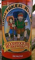 Woodstock Inn Thru Hiker Rye Pale Ale