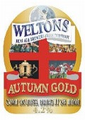 Weltons Autumn Gold