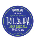 Boxing Cat TKO India Pale Ale