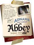 Adnams Belgian Style Abbey Ale