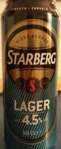 Saint-Omer Starberg Lager