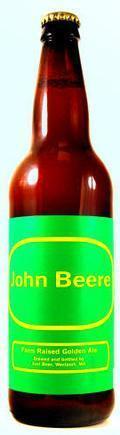 Just Beer John Beere - Golden Ale/Blond Ale