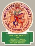 Cottage Norman�s Conquest - Barley Wine
