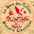 Ellezelloise Quintine de No�l