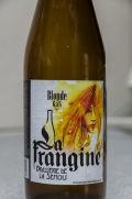 Semois La Frangine Blonde - Belgian Ale