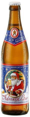 Schlossbrauerei Stein Steiner Advents Bier