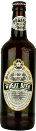 Samuel Smiths Organic Wheat Beer - German Hefeweizen