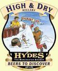 Hydes High & Dry